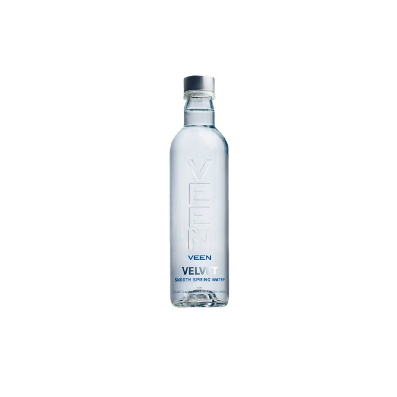 VEEN Velvet Smooth Spring Water 0,33L