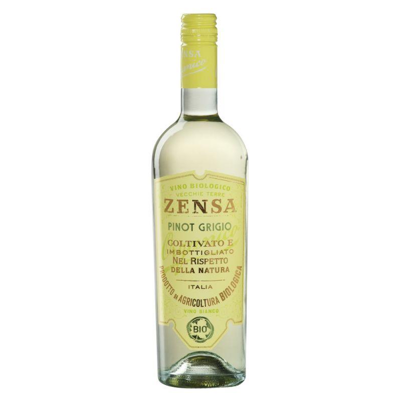 Zensa Pinot Grigio Organico
