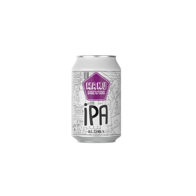 MAKU India Pale Ale