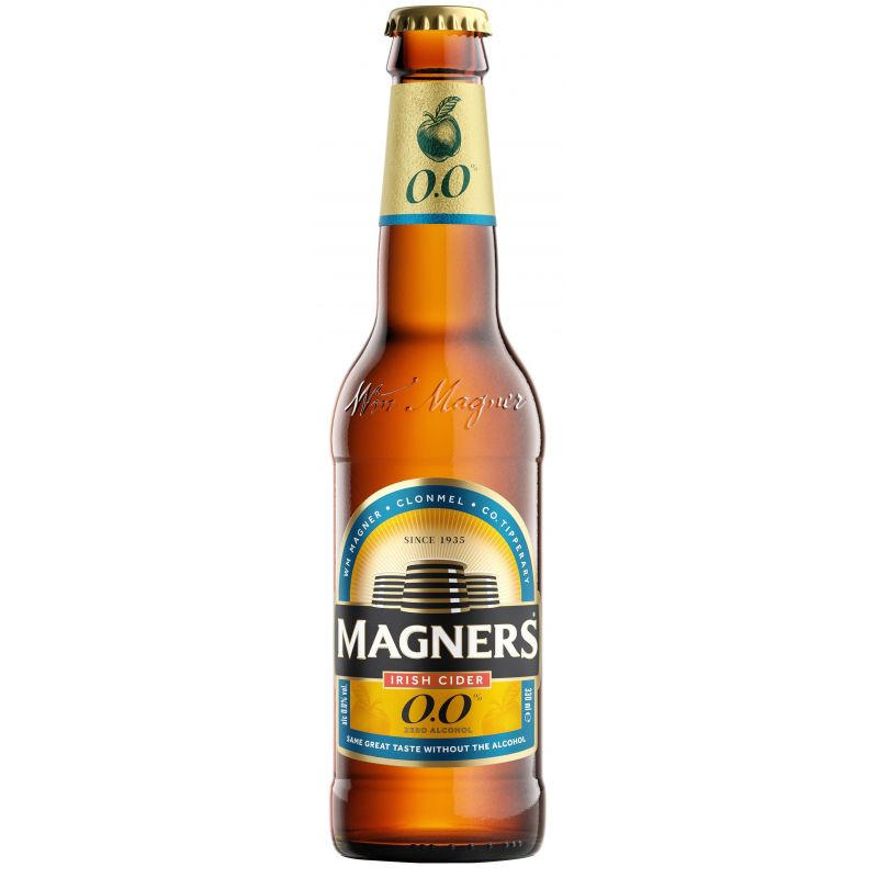 MAGNERS ALCOHOL FREE 0% 24/33