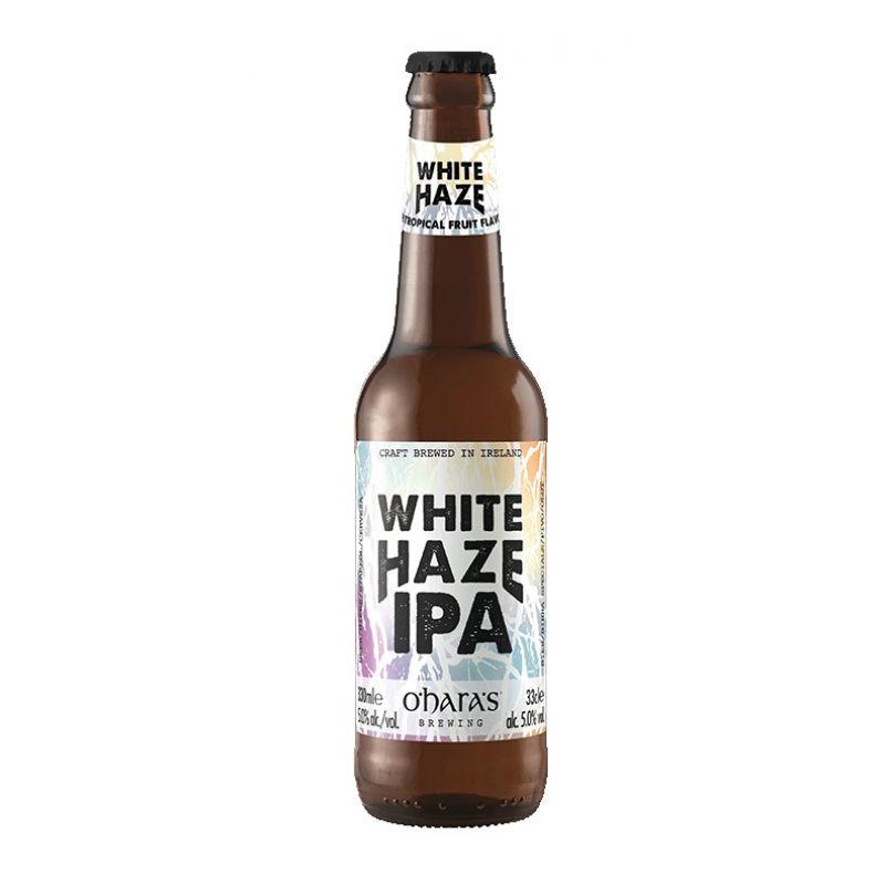 O'Hara's White Haze IPA