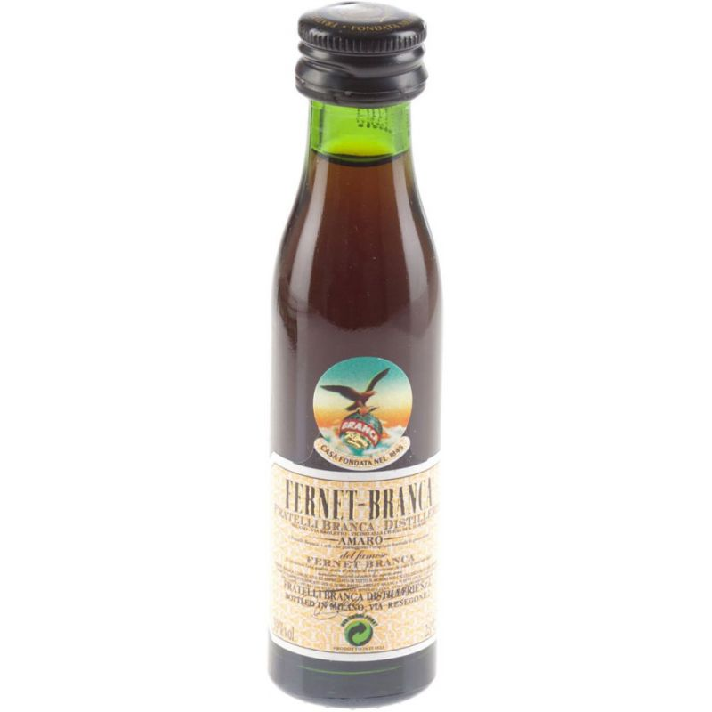 Fernet Branca 2 cl