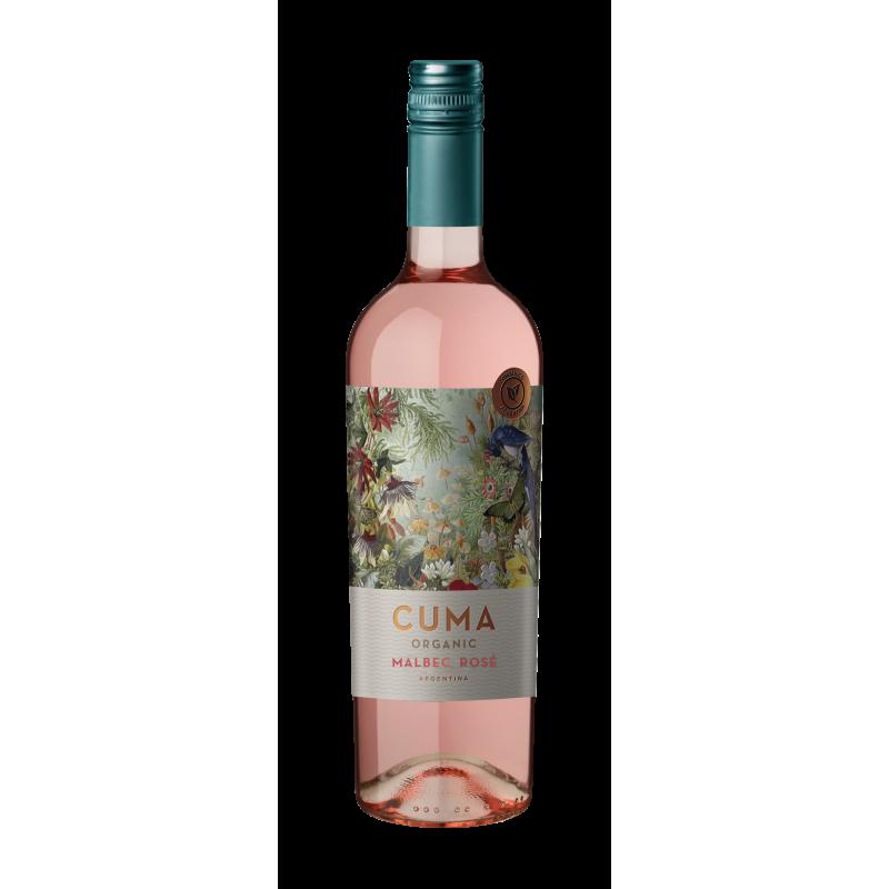 Michel Torino  Cuma Malbec Rosé organic
