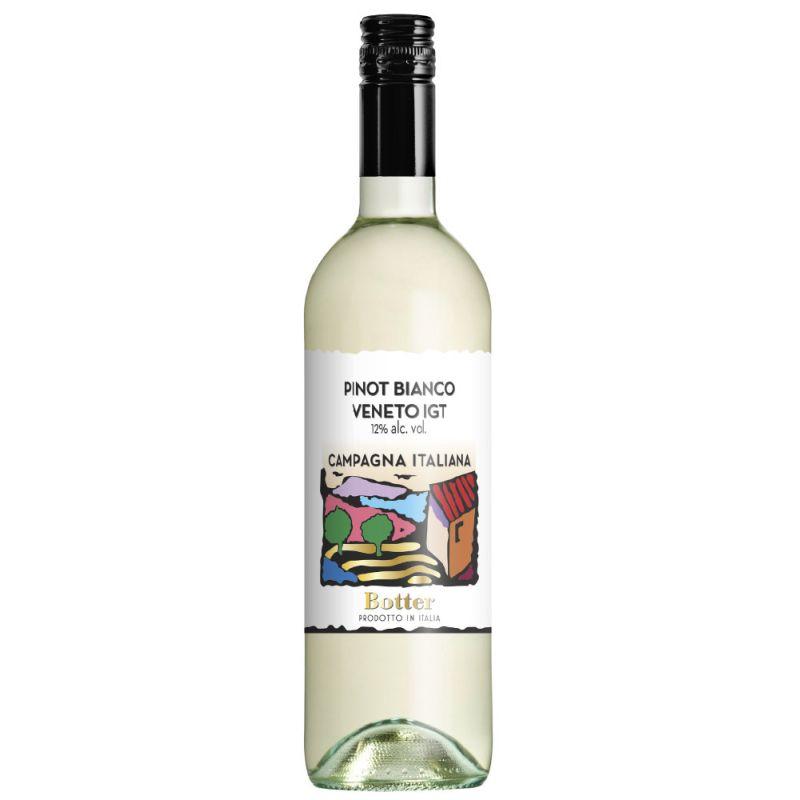Botter Pinot Bianco 75cl