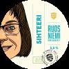 UUTUUS: Ruosniemen R&D Department Sihteeri Mild Belgian Ale 30 L KeyKeg