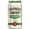 Southern Comfort Lemonade & Lime RTD