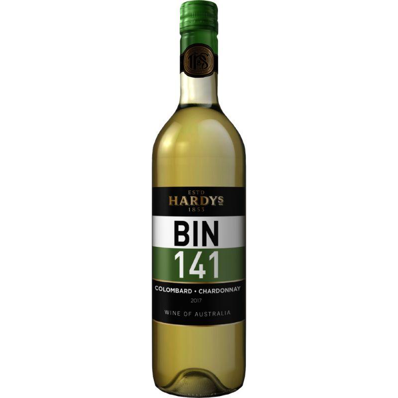 Hardys Bin 141 Colombard Chardonnay