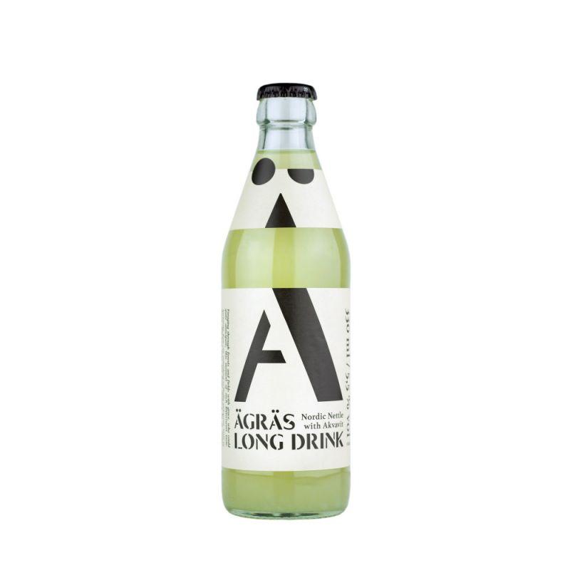 Ägräs Long Drink 5,5%