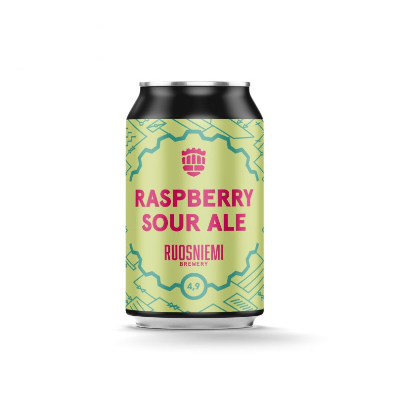 Raspberry Sour Ale