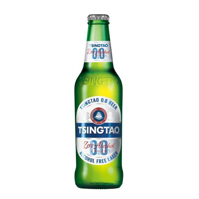 Tsingtao Zero