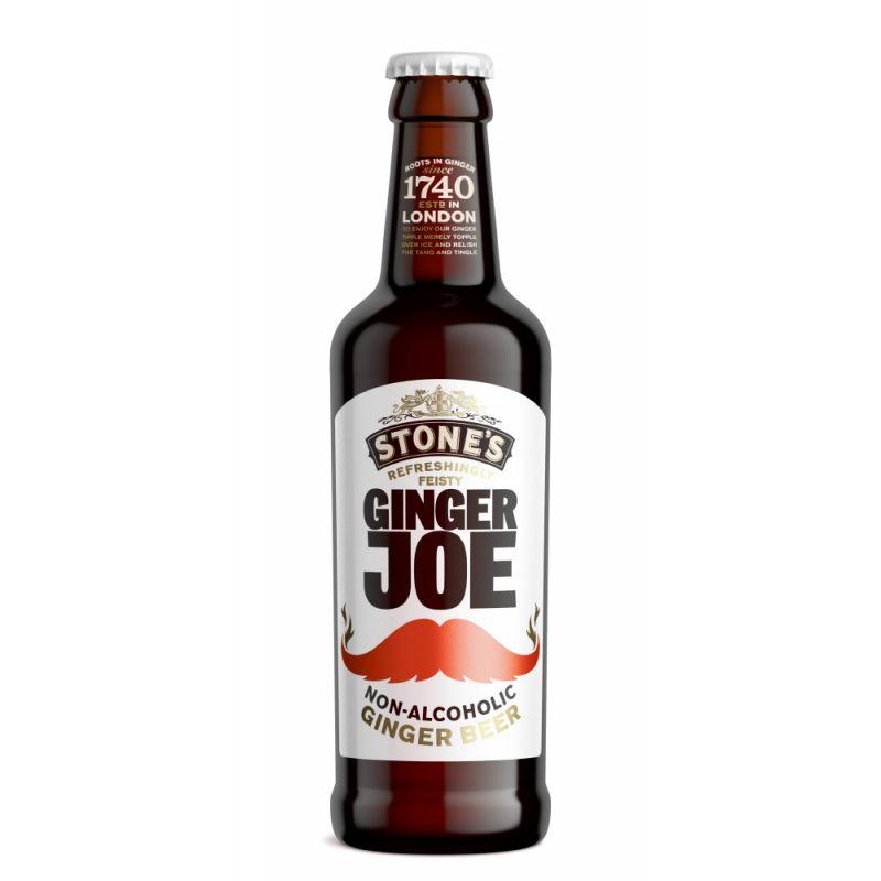 Stone's Ginger Joe alkoholiton