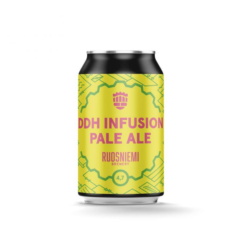 DDH Infusion Pale Ale