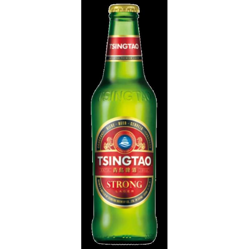 TSINGTAO STRONG LAGER 8,9% 24/33